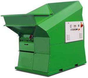 Предварительный шредер PMG-600