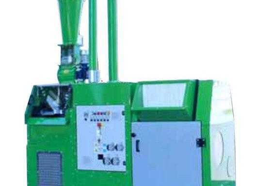 Установка для переработки отходов кабеля SINCRO 530