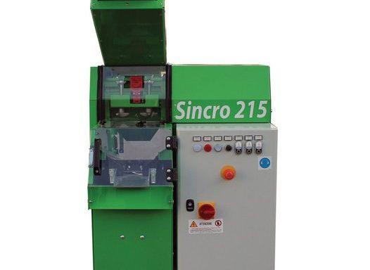 Компактная установка Sincro 215 Eko