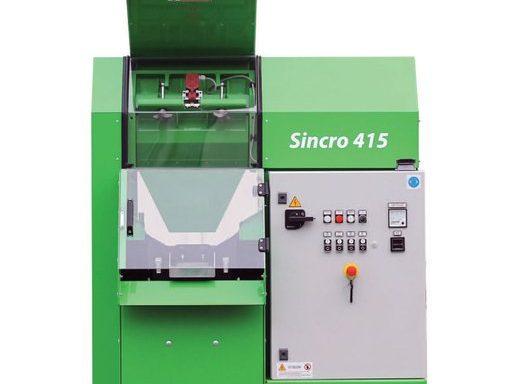 Компактная установка Sincro 415 Eko